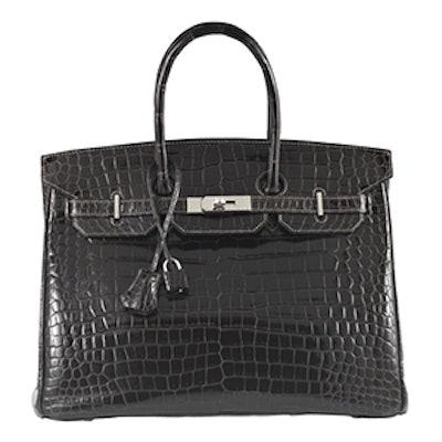 Birkin Crocodile Bag