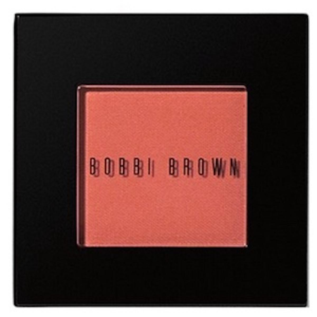Bobbi Brown Blush in Clementine