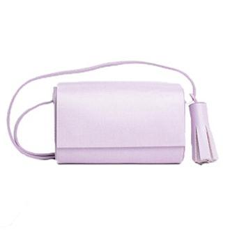 Petite Bag in Lilac