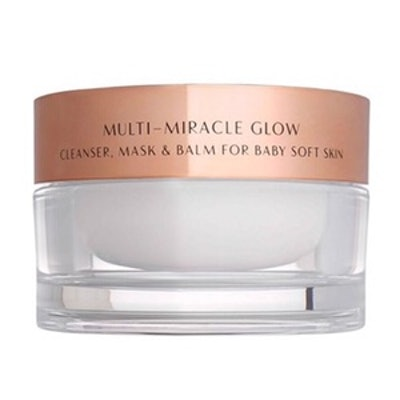 'Multi-Miracle Glow' Cleanser, Mask & Balm for Baby Soft Skin