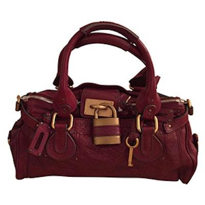 Paddington Leather Handbag