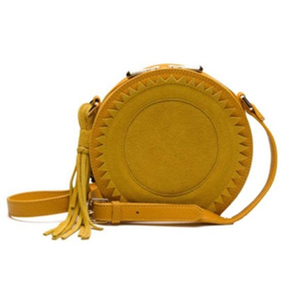 Raye Circle Bag