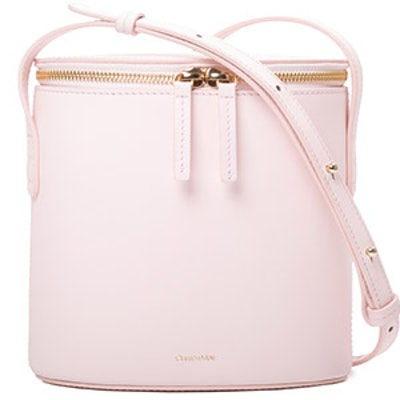 Blush Mini Bucket