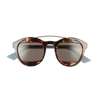 Mania 50mm Sunglasses