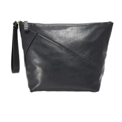 Origami Wristlet Bag