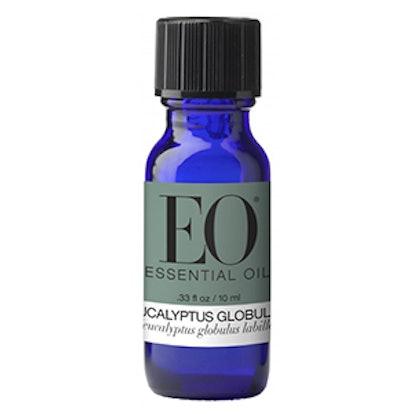 Pure Essential Oil Eucalyptus