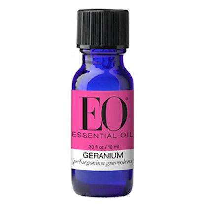 Pure Essential Oil Geranium