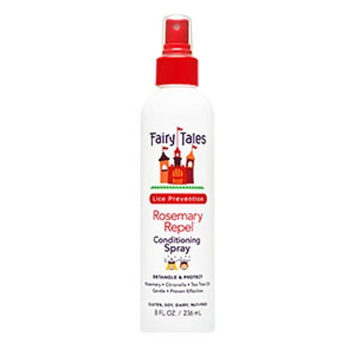 Fairy Tales Hair Care Rosemary Repel Leave-In Conditioning Spray