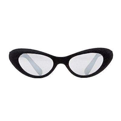 Replay Vintage Cat Eye Sunglasses