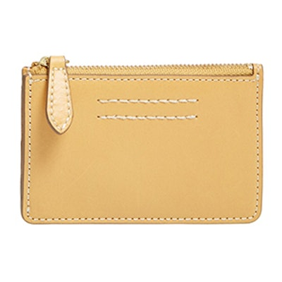 Harness Card Case