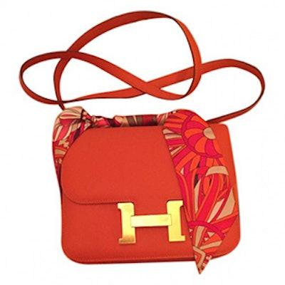 Constance Shoulder Bag
