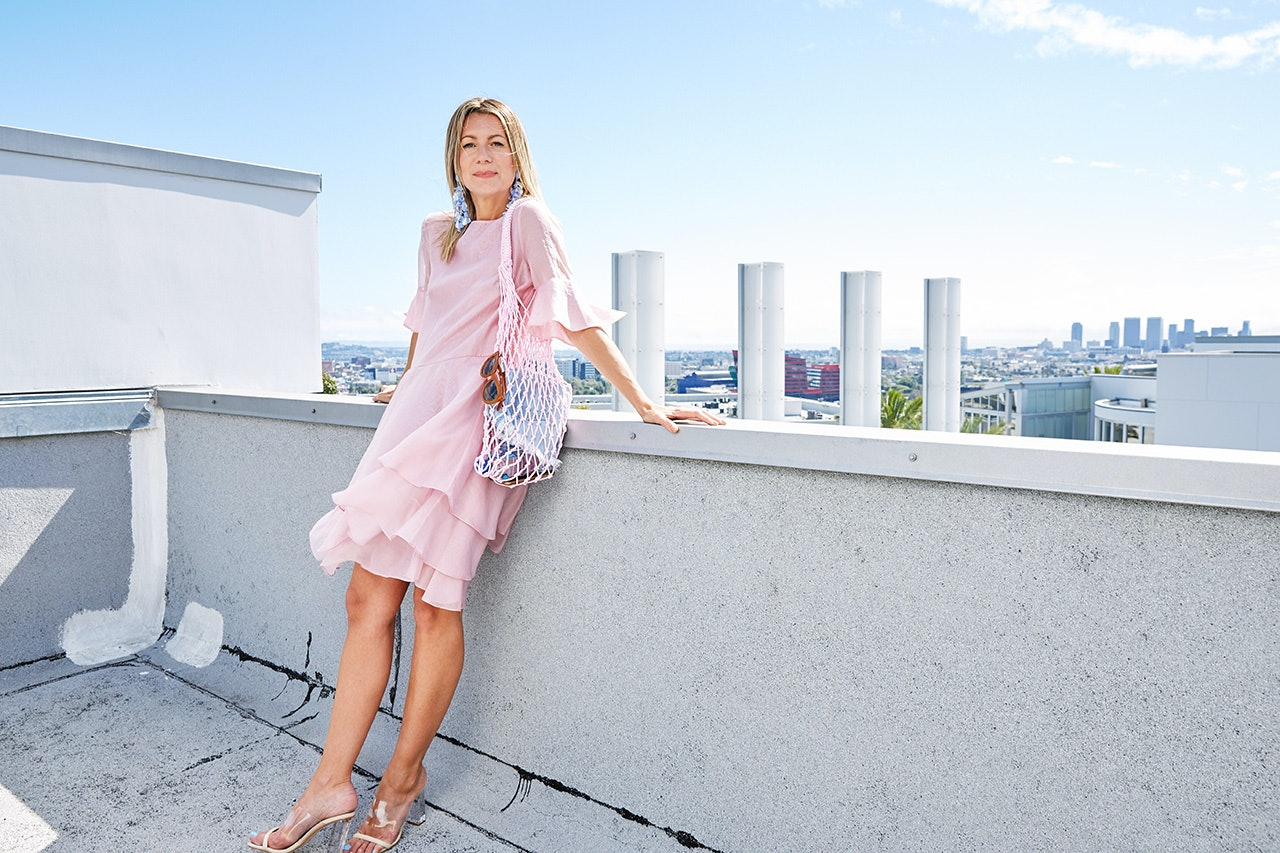 67f8b24021835 H&M's Newest Eco-Conscious Pieces Are So Fashion-Forward