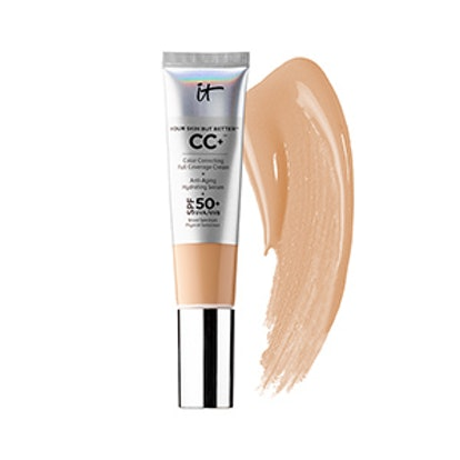 Your Skin But Better CC+Cream with SPF 50