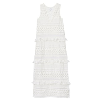 Estella Tiered Maxi Dress