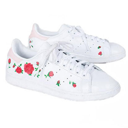 Floral Kicks