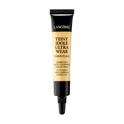 Teint Idole Ultra Wear Camouflage Color Corrector in Yellow