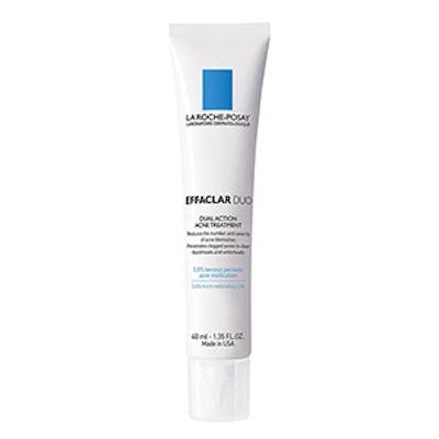 Effaclar Duo Dual Action Acne Treatment Cream