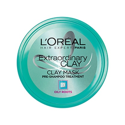 Extraordinary Clay Mask Pre-Shampoo Treatment