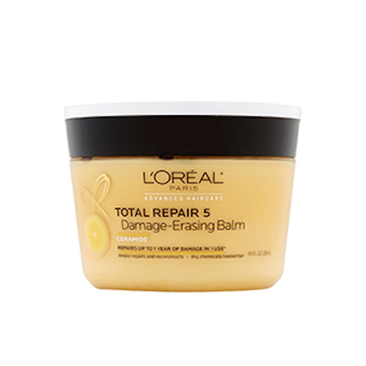 Advanced Haircare Total Repair 5 Damage Erasing Balm