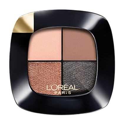 Color Riche Pocket Palette Eye Shadow in French Biscuit
