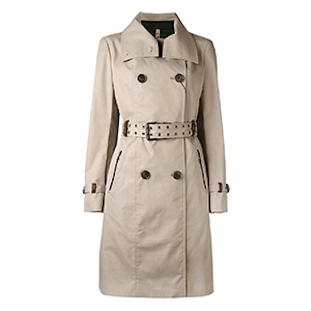 Caroline Trench Coat