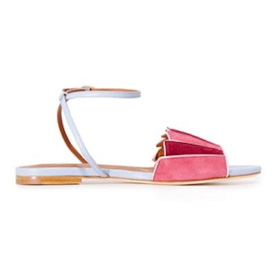 Lois Flat Sandals