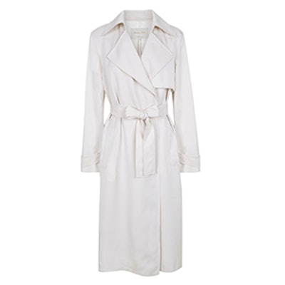 Limited Edition Flowing Trench Coat