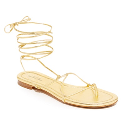 Bradshaw Wrap Sandals
