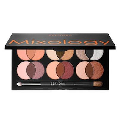 Mixology Eyeshadow Palette