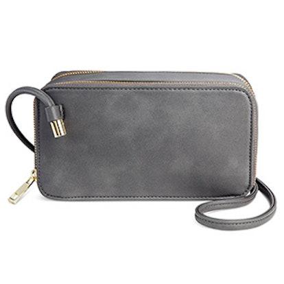 Camera Crossbody Handbag