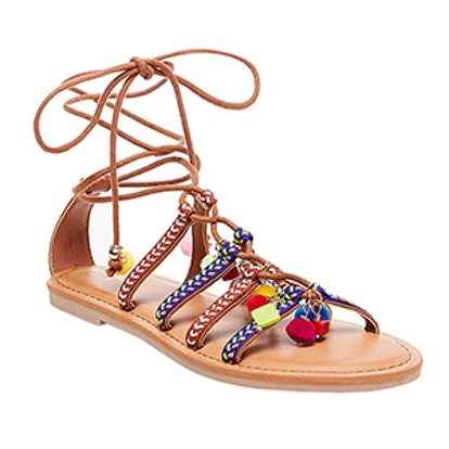 Kayla Gladiator Sandals