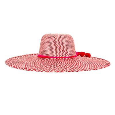 Peruvian Toquilla Hat