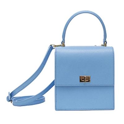 No. 19 The Mini Lady Bag Saffiano
