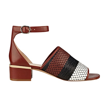 Yorada Ankle Strap Sandals