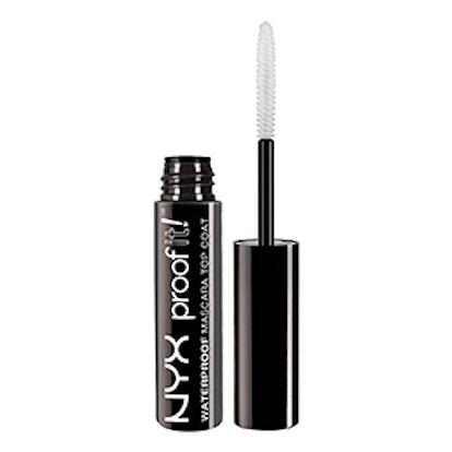 Professional Makeup Proof It Mascara Top Coat