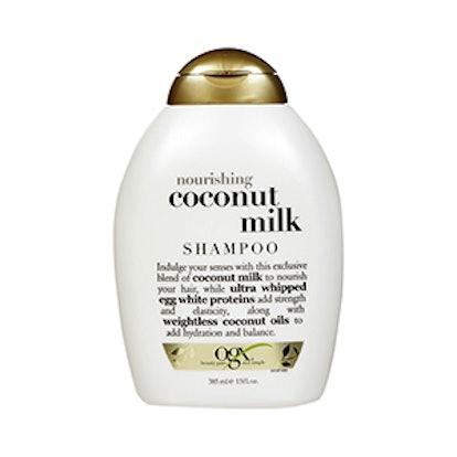 Nourishing Coconut Milk Conditioner