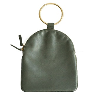 Large Ring Pouch