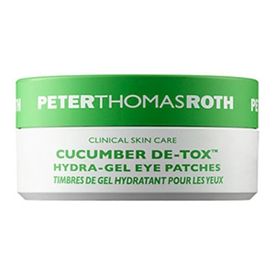 Peter Thomas Roth Cucumber De-Tox™ Hydra-Gel Eye Patches