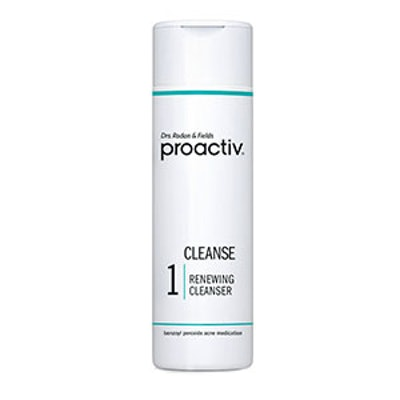 Proactiv+ Renewing Cleanser
