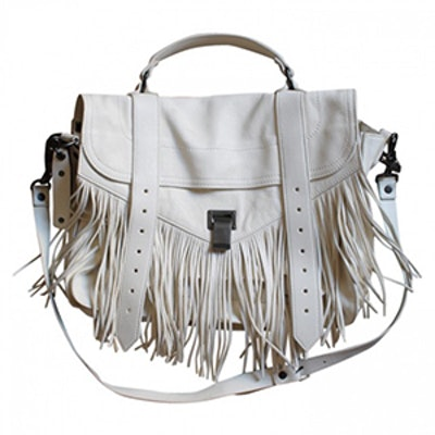 PS1 Leather Bag
