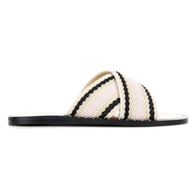 Keaton Slide Slip-On Sandals
