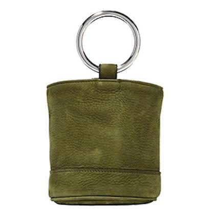 Bonsai 15 Nubuck Bucket Bag