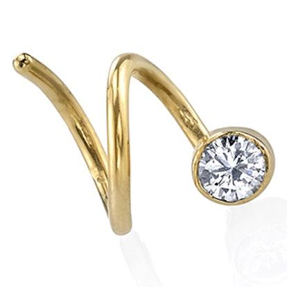 Diamond Spiral