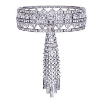 Couture Voyage New York Bracelet