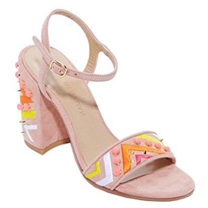Both Sandals