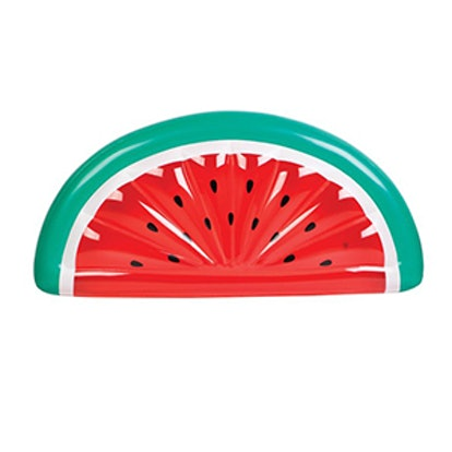 Inflatable Watermelon Pool Floatie