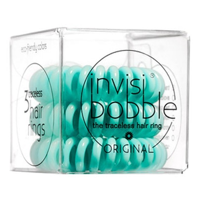 The Traceless Hair Ring Original In Mint To Be