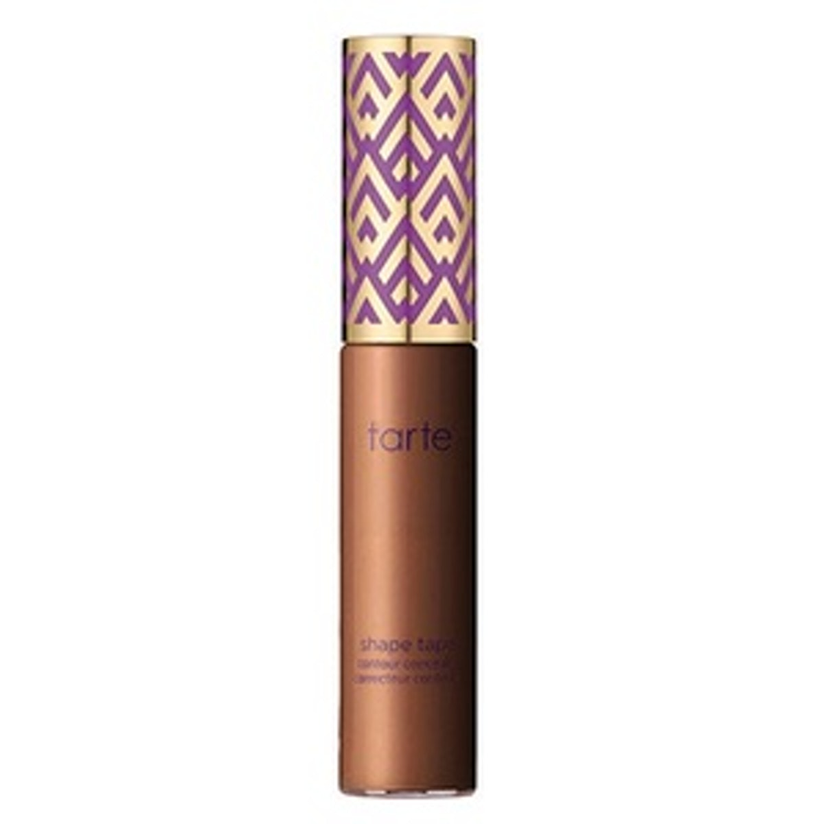 Double Duty Beauty Shape Tape Contour Concealer in Mahogany