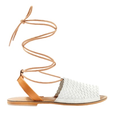 HULA Woven Sandals
