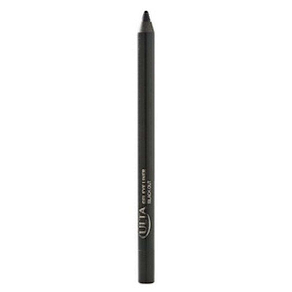 Gel Eyeliner Pencil